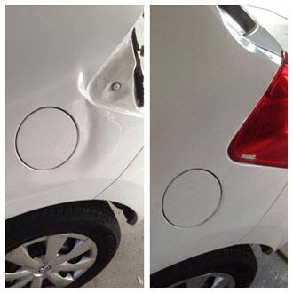 Bac 2 Nu Mobile Paint Repair Bumper Repair Touch Up